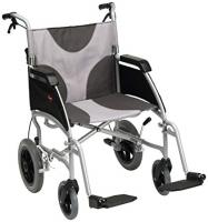 Transit Wheelchair 20 inch seat